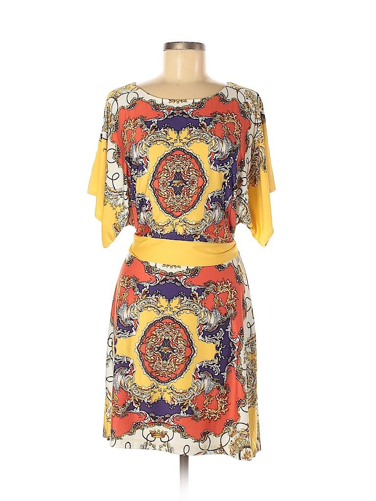 VERTIGO Women Casual Dress Size S