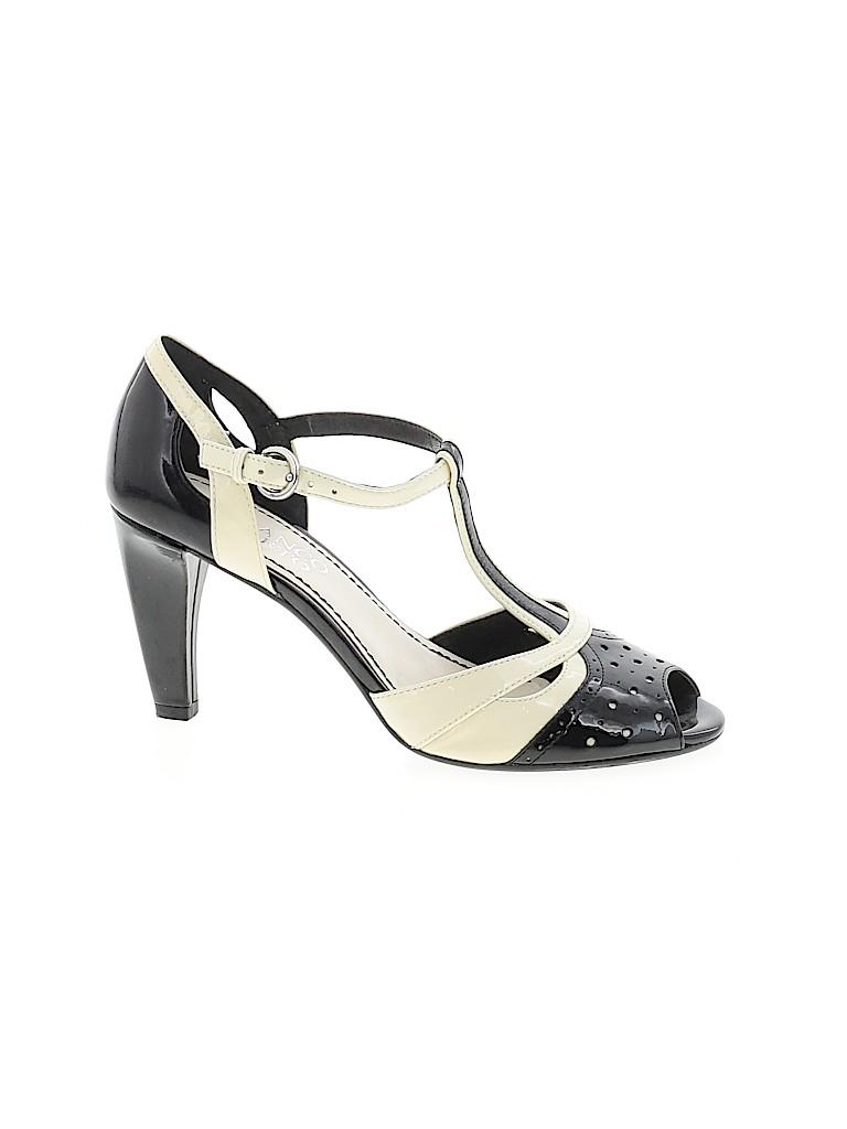 Franco Sarto Women Heels Size 5 1/2