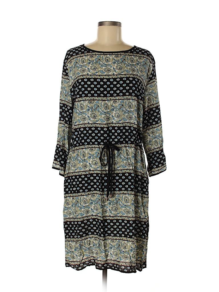 India Boutique Women Casual Dress Size M