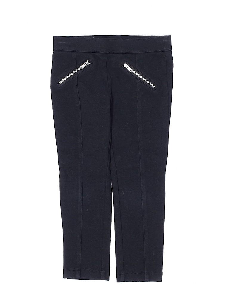 Gymboree Girls Leggings Size 4T