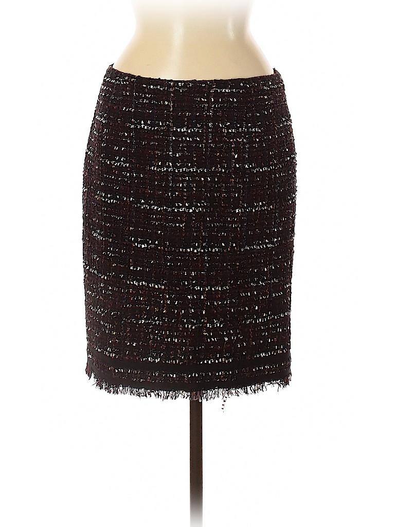 Worth New York Women Casual Skirt Size 6