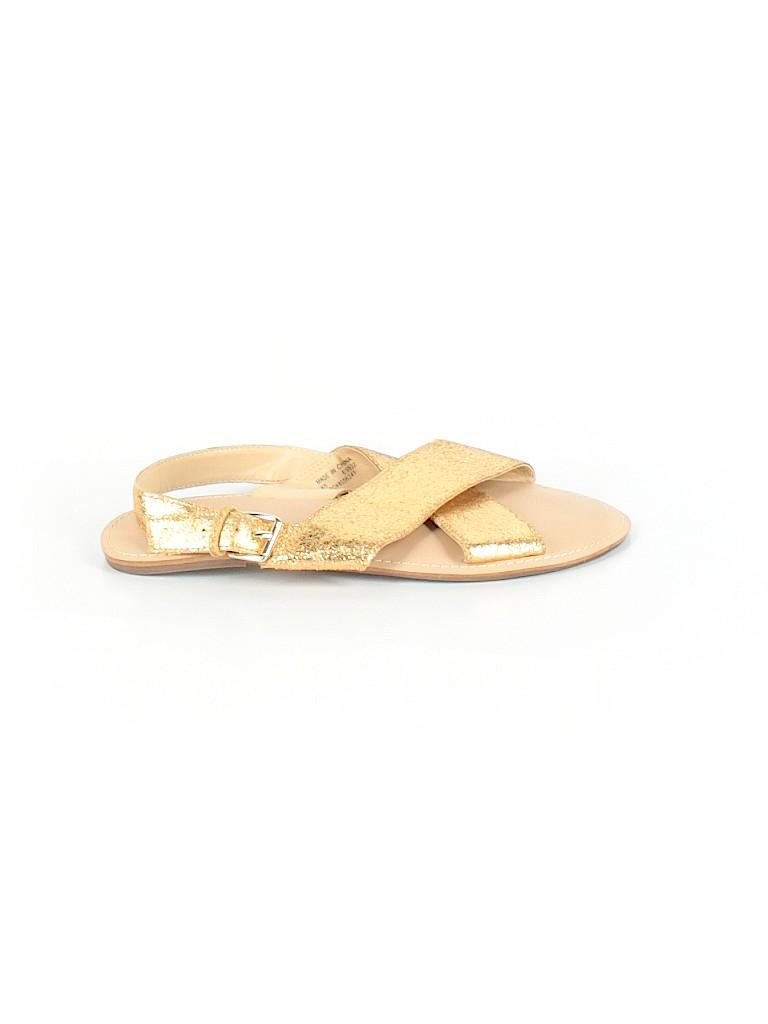 Crewcuts Girls Sandals Size 5