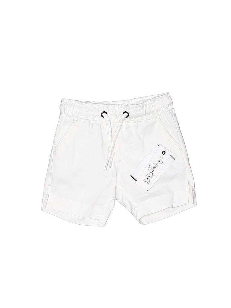 Sovereign Code Boys Shorts Size 3 mo