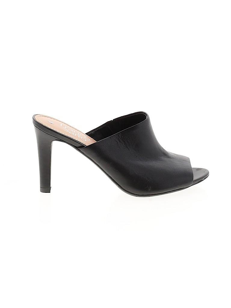 Franco Sarto Women Mule/Clog Size 6 1/2