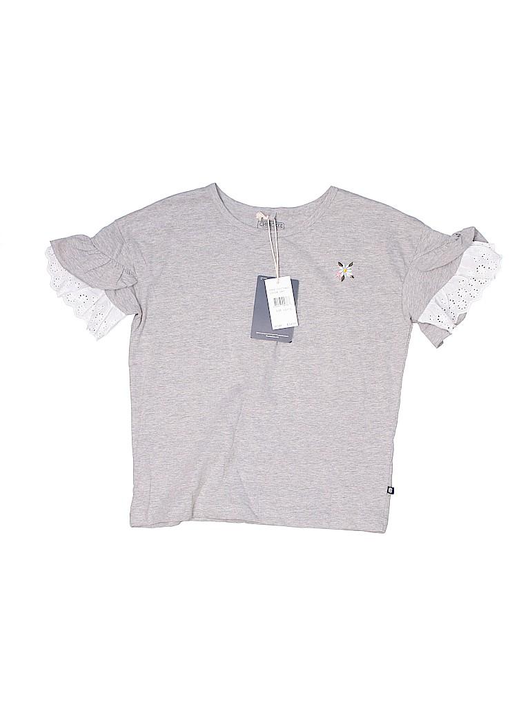 Cherokee Girls Short Sleeve T-Shirt Size 10