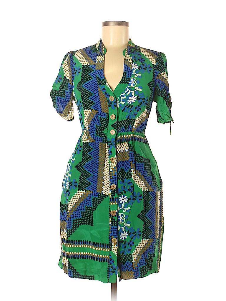 Moulinette Soeurs Women Casual Dress Size 4