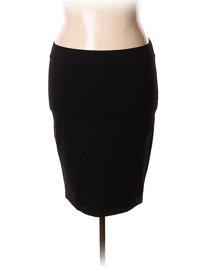 Torrid Women Casual Skirt Size 2X Plus (2) (Plus)