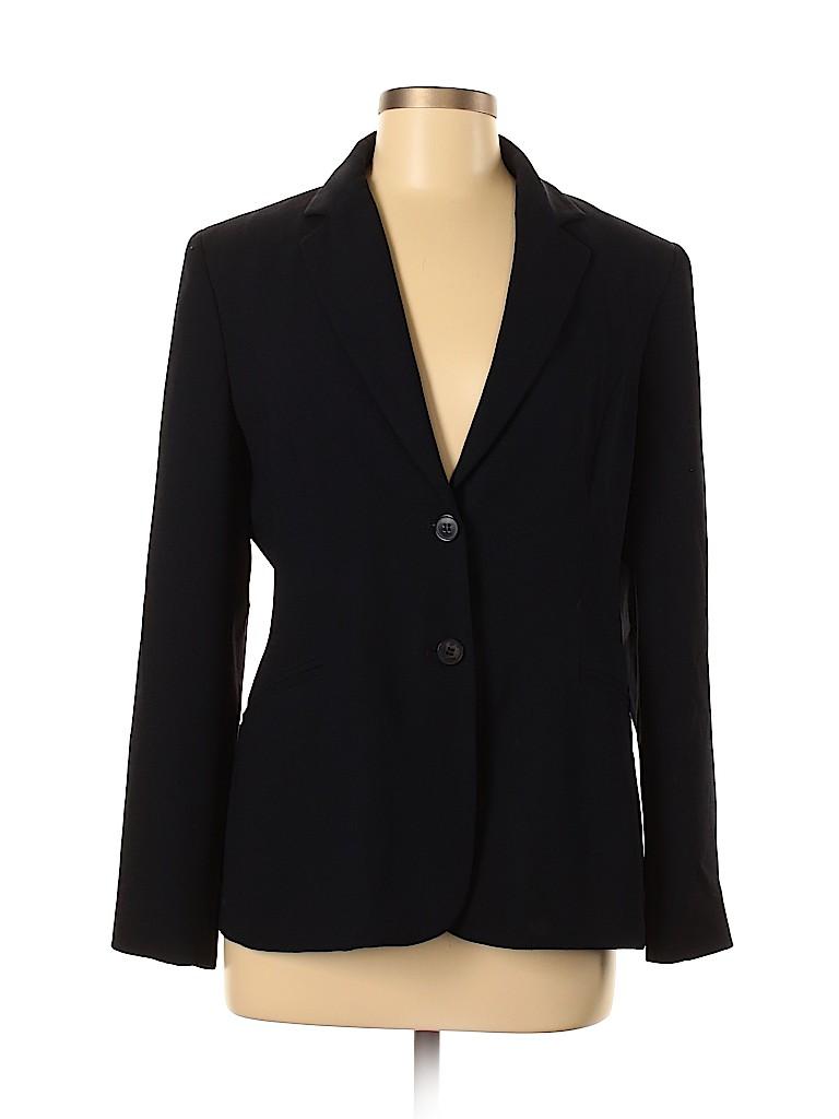 Evan Picone Women Blazer Size 8