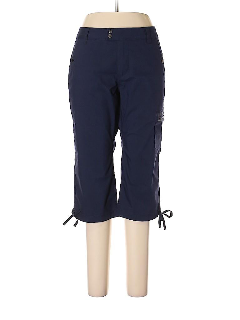 Assorted Brands Women Cargo Pants Size 14