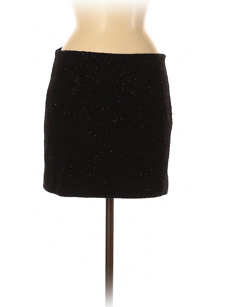 Diane von Furstenberg Women Casual Skirt Size 6