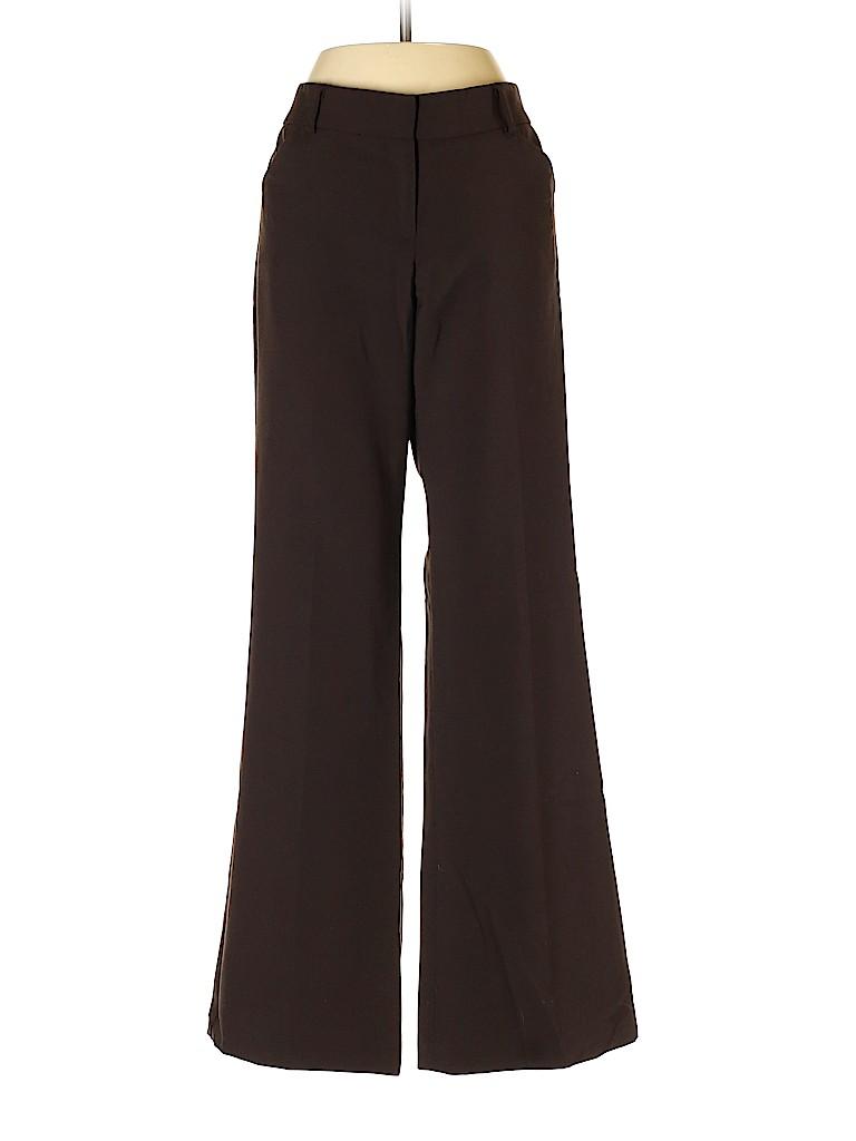 Body By Victoria Women Dress Pants Size 4