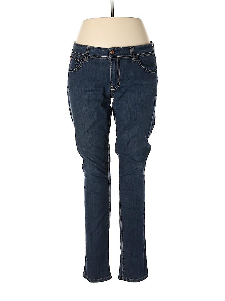 U.S. Polo Assn. Women Jeans Size 15 - 16