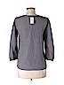 J. Crew Factory Store Women 3/4 Sleeve Blouse Size XS