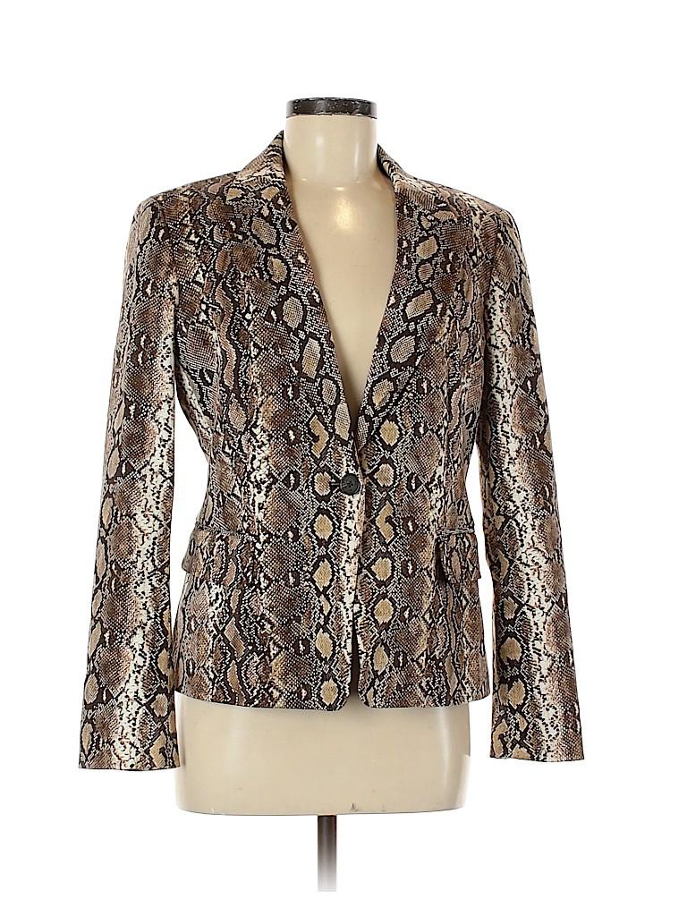 MICHAEL Michael Kors Women Blazer Size 10