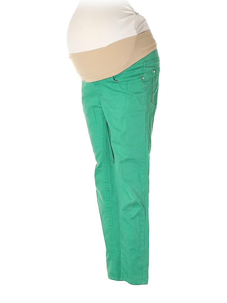 Indigo Rein Women Jeans Size XS (Maternity)