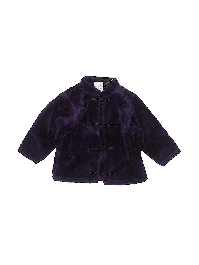 Baby Gap Girls Coat Size 12-24 mo