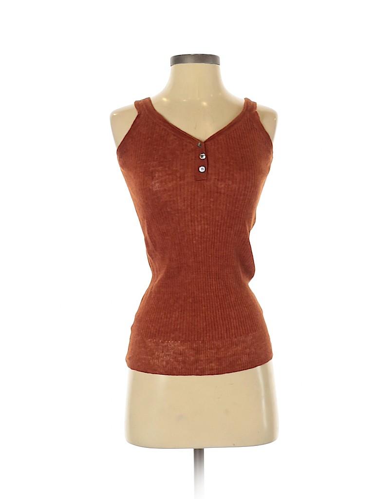 Eileen Fisher Women Sleeveless Top Size XS
