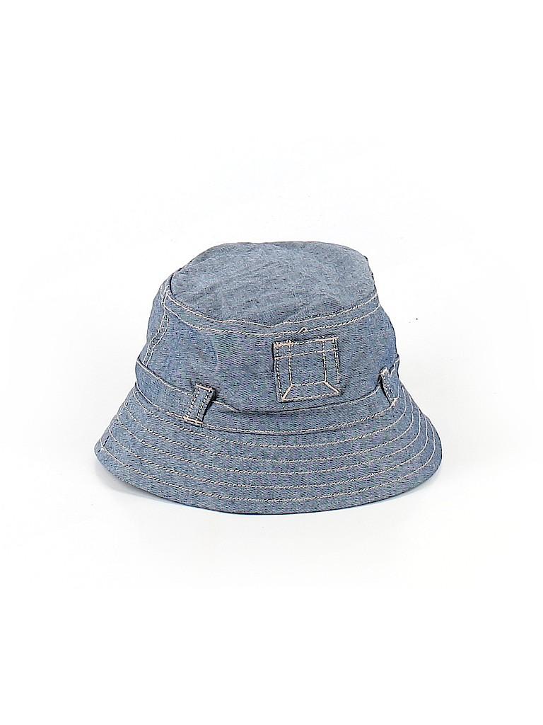 Gymboree Boys Sun Hat Size 12-18 mo