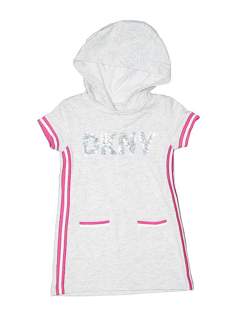 DKNY Girls Dress Size 2T