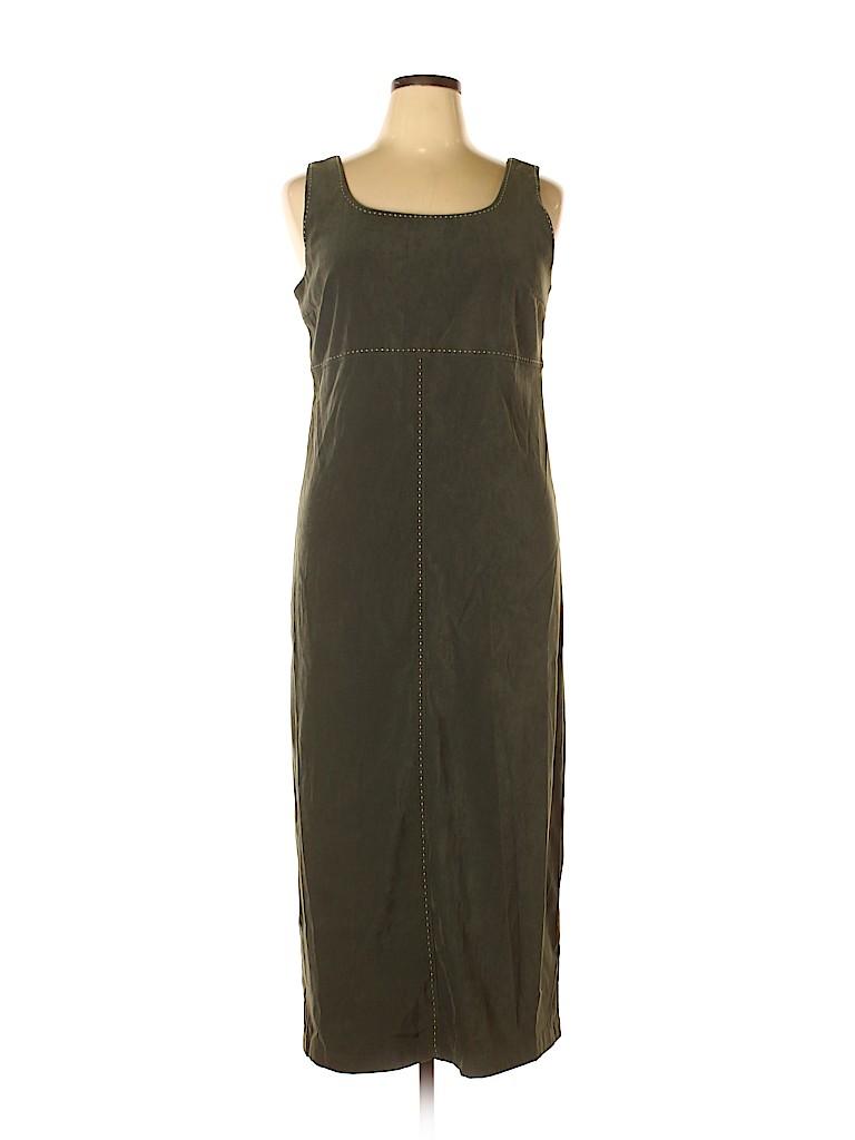 Talbots Women Casual Dress Size 14