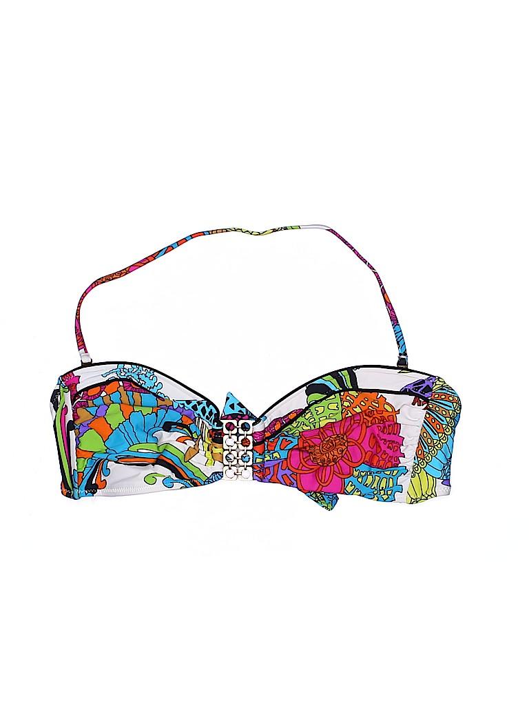 Trina Turk Women Swimsuit Top Size 12