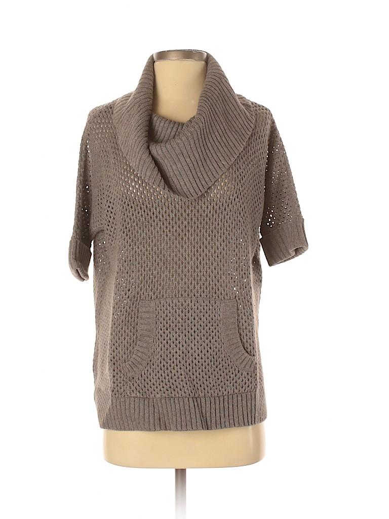 BCBGMAXAZRIA Women Pullover Sweater One Size