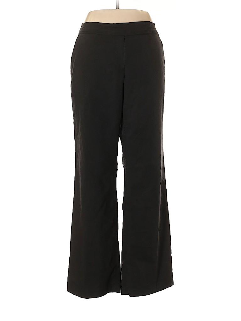 Eileen Fisher Women Casual Pants Size 14