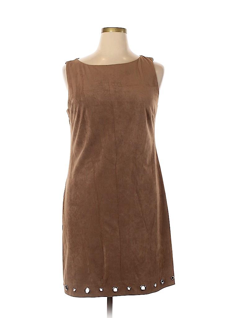 Jessica Howard Women Casual Dress Size 14