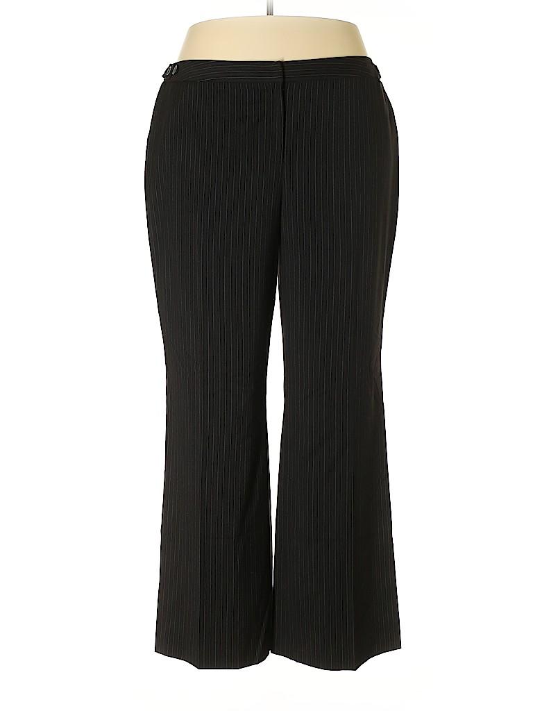 Alfani Women Dress Pants Size 20 (Plus)