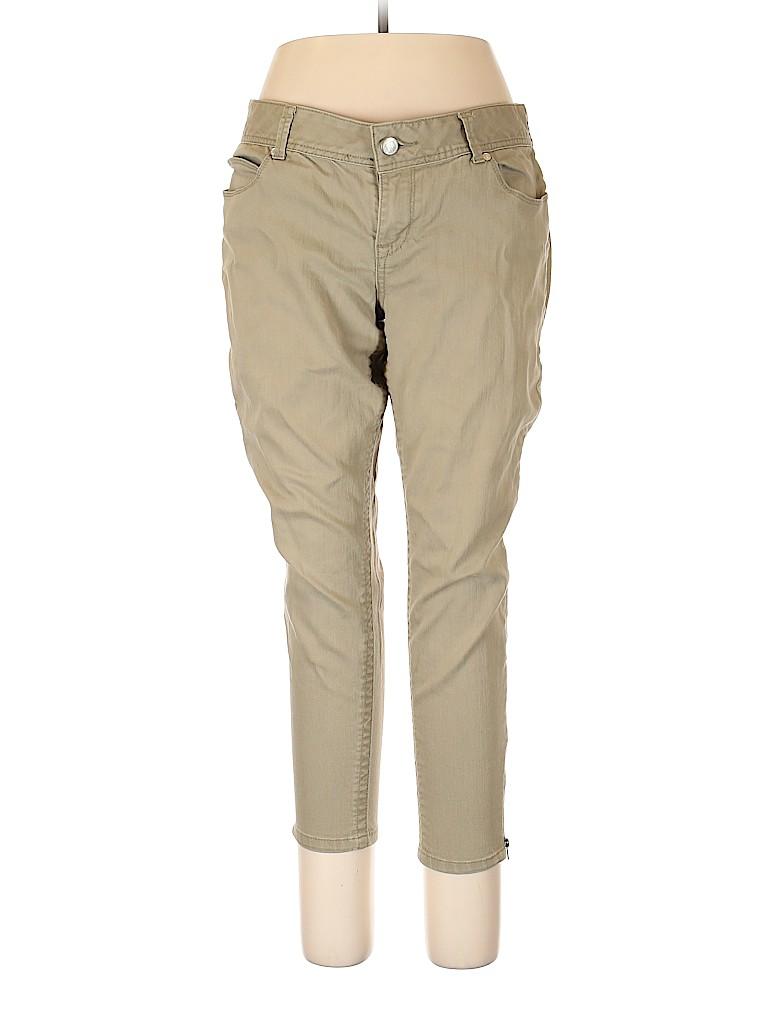 American Rag Women Jeans Size 15