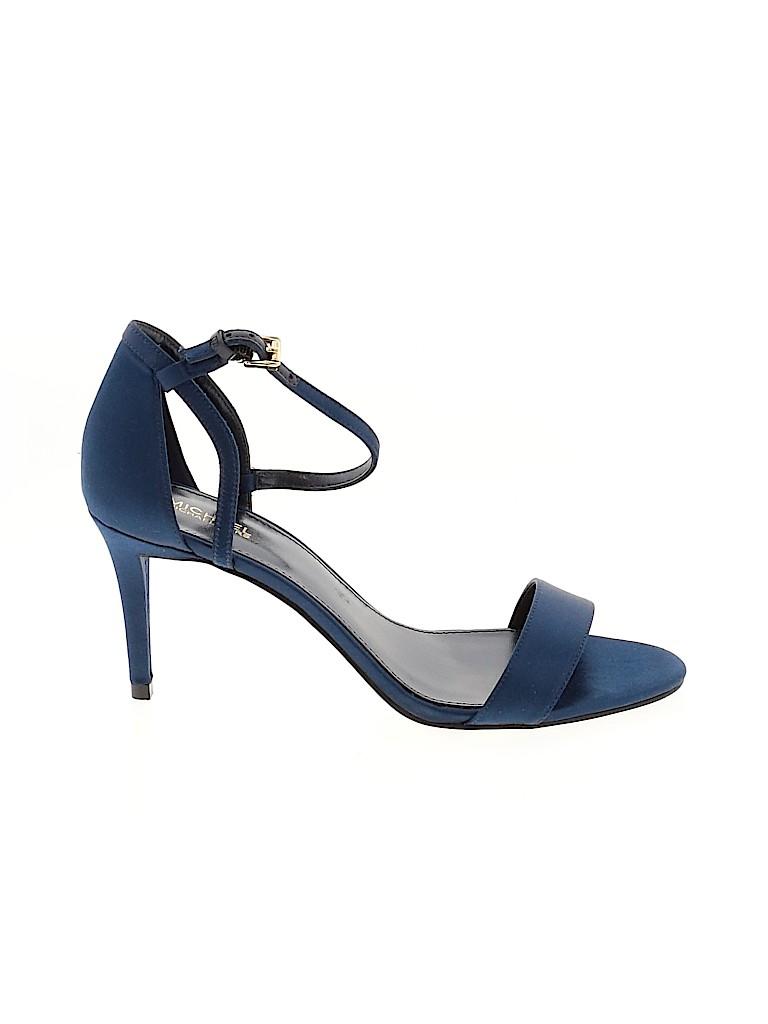 MICHAEL Michael Kors Women Heels Size 7 1/2