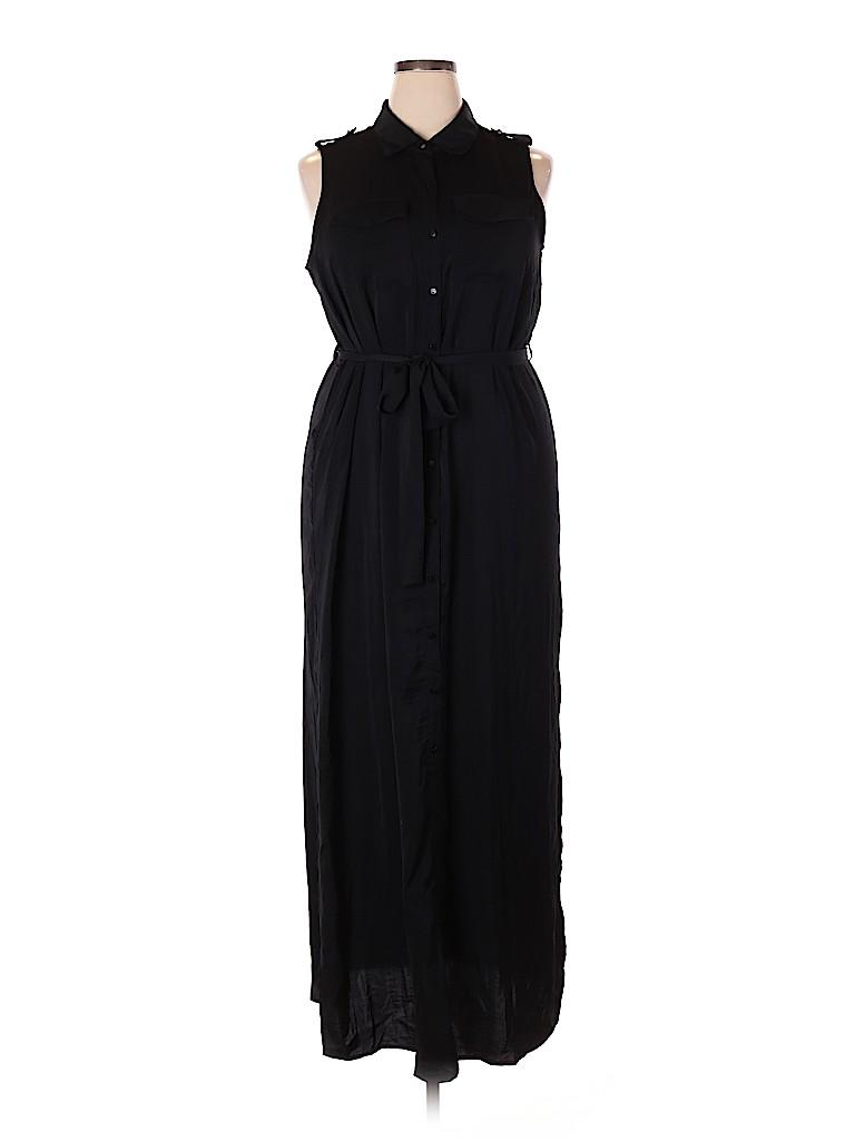 Mossimo Women Casual Dress Size XXL