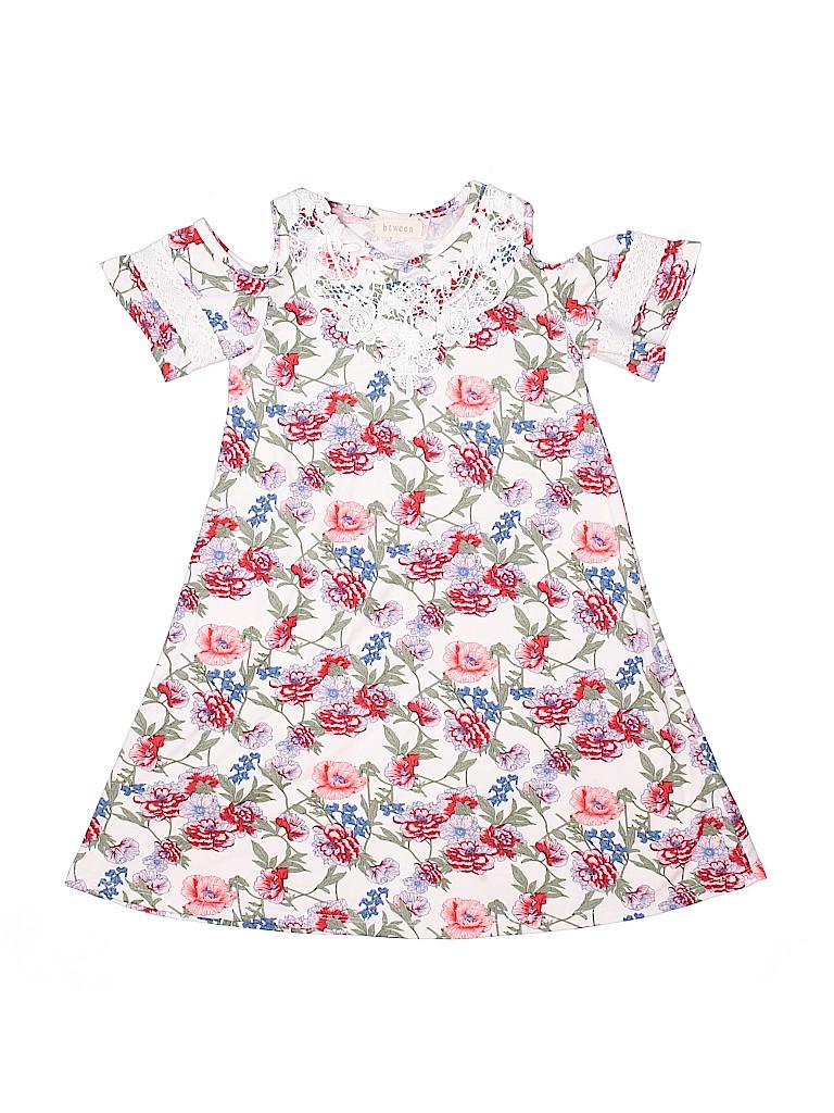 Btween Girls Dress Size 8