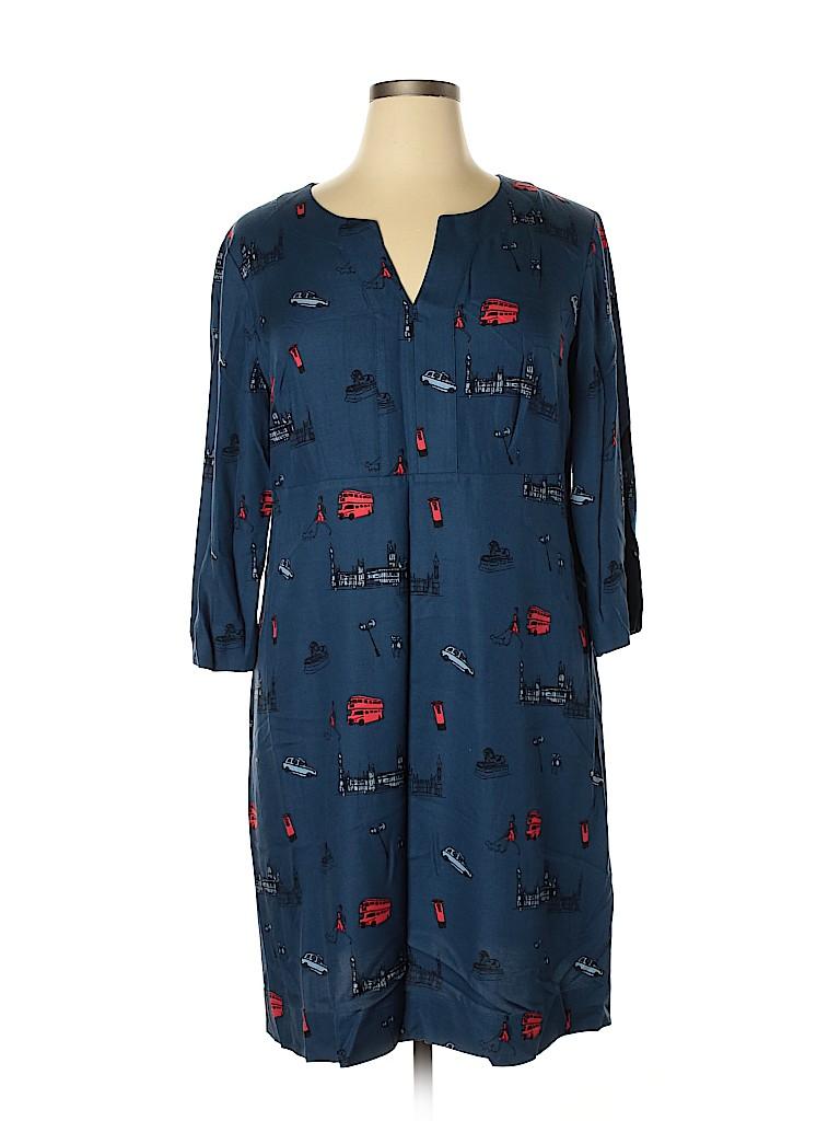 Boden Women Casual Dress Size 14