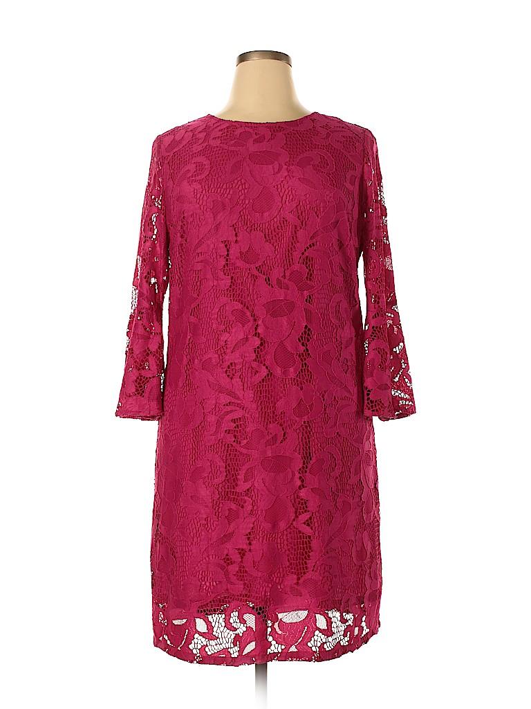 Jade Melody Tam Women Casual Dress Size XL
