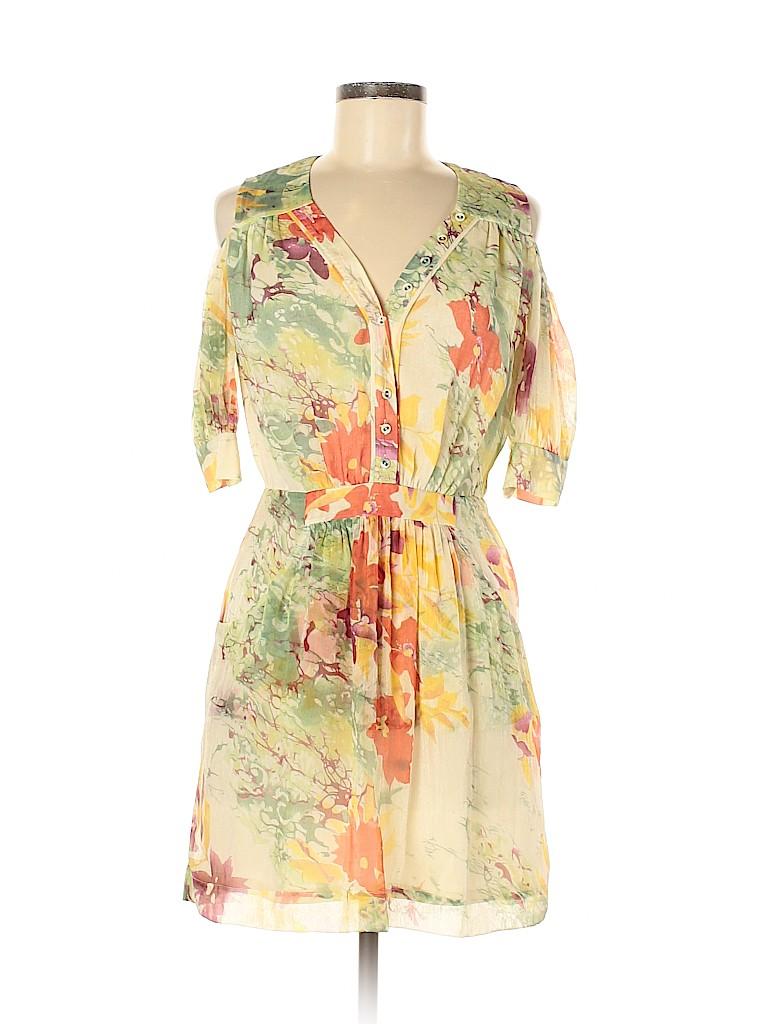 Pringle of Scotland Women Casual Dress Size 40 (EU)