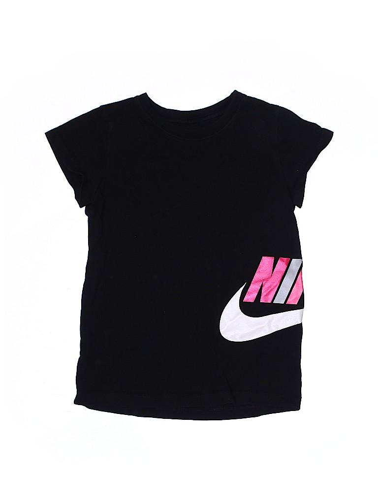 Nike Girls Short Sleeve T-Shirt Size 6X