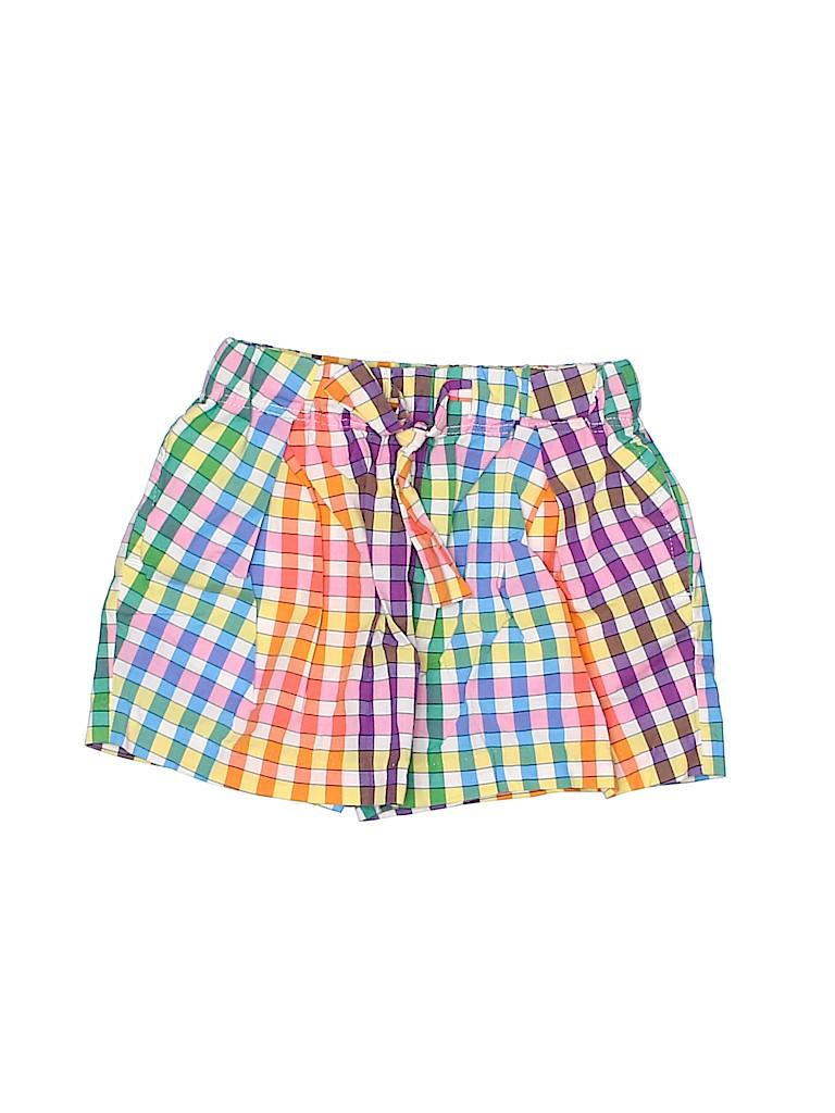 Crewcuts Girls Shorts Size 2T