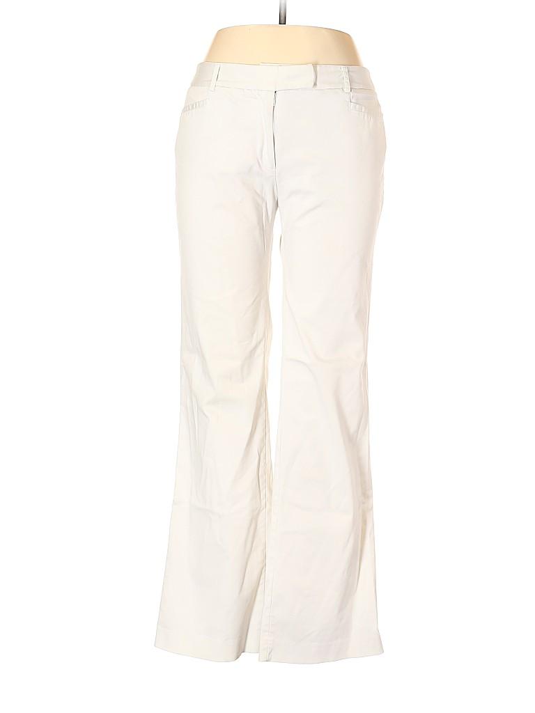 H&M Women Khakis Size 10