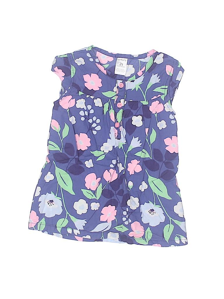 Carter's Girls Dress Size 2T