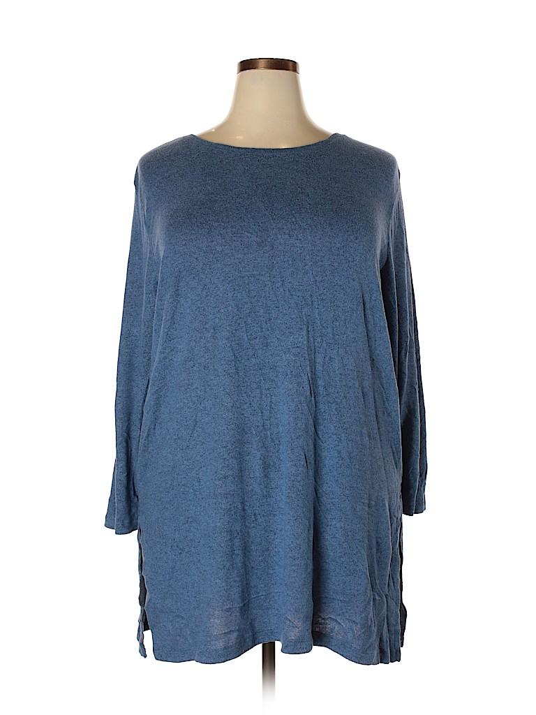 Old Navy Women Sweatshirt Size XXL