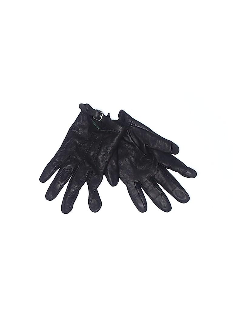 Lauren by Ralph Lauren Women Gloves Size XL