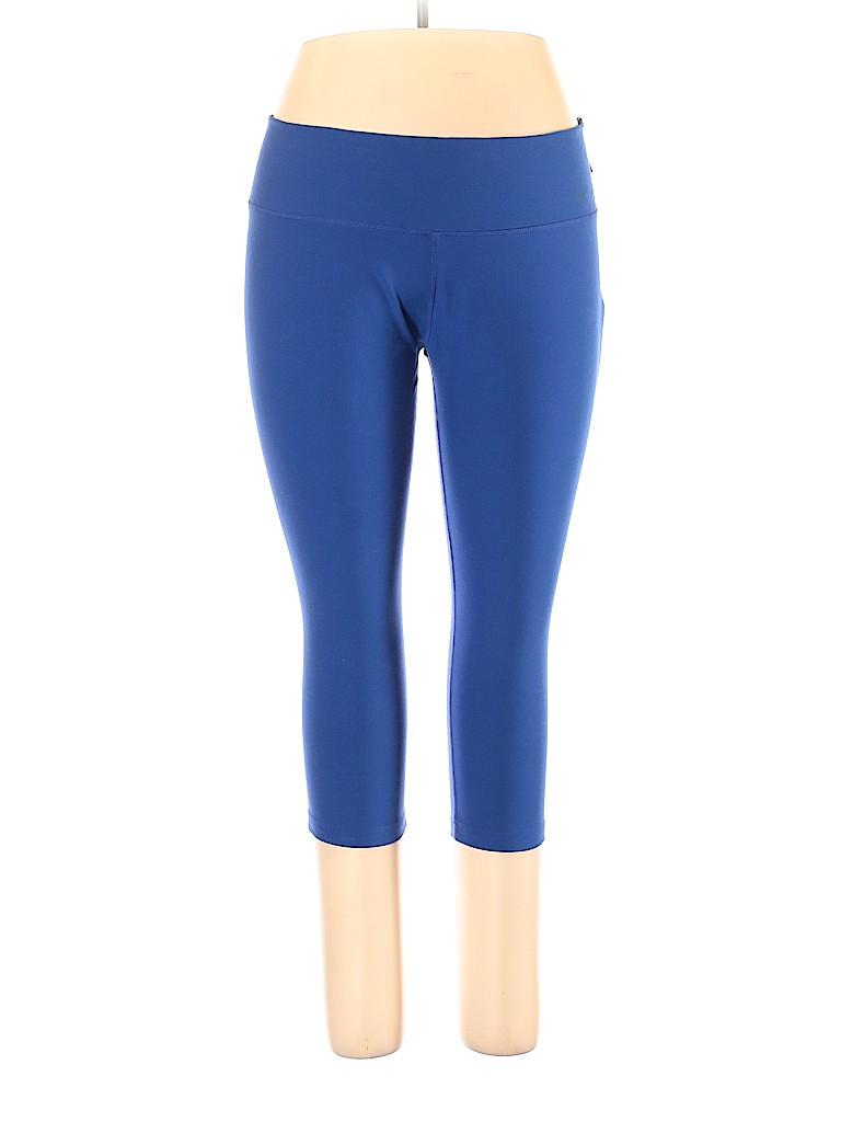 Nike Women Active Pants Size XXL