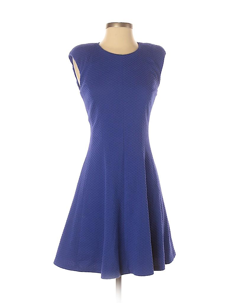 Rebecca Taylor Women Casual Dress Size 0