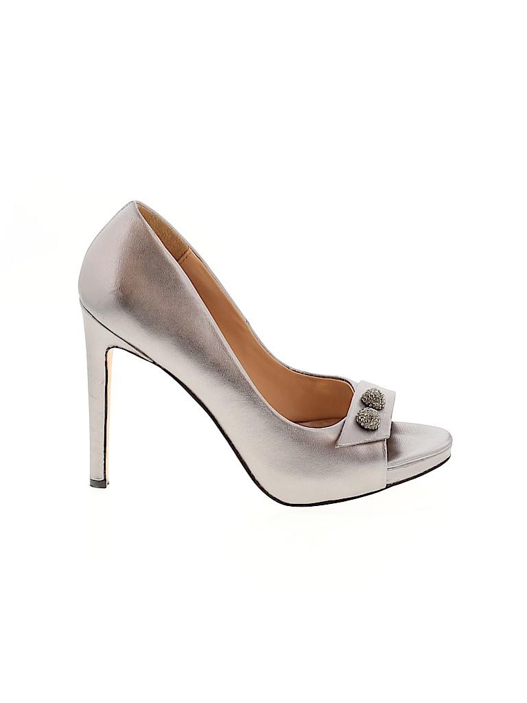 Badgley Mischka Women Heels Size 6