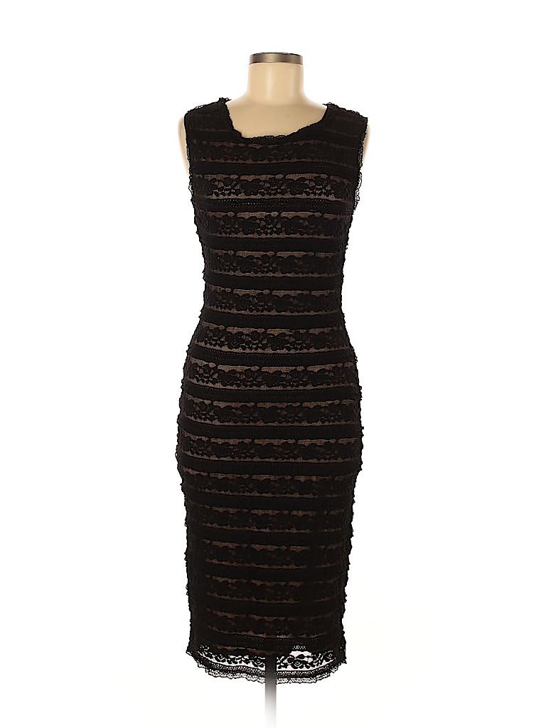 M.S.S.P. Women Casual Dress Size M