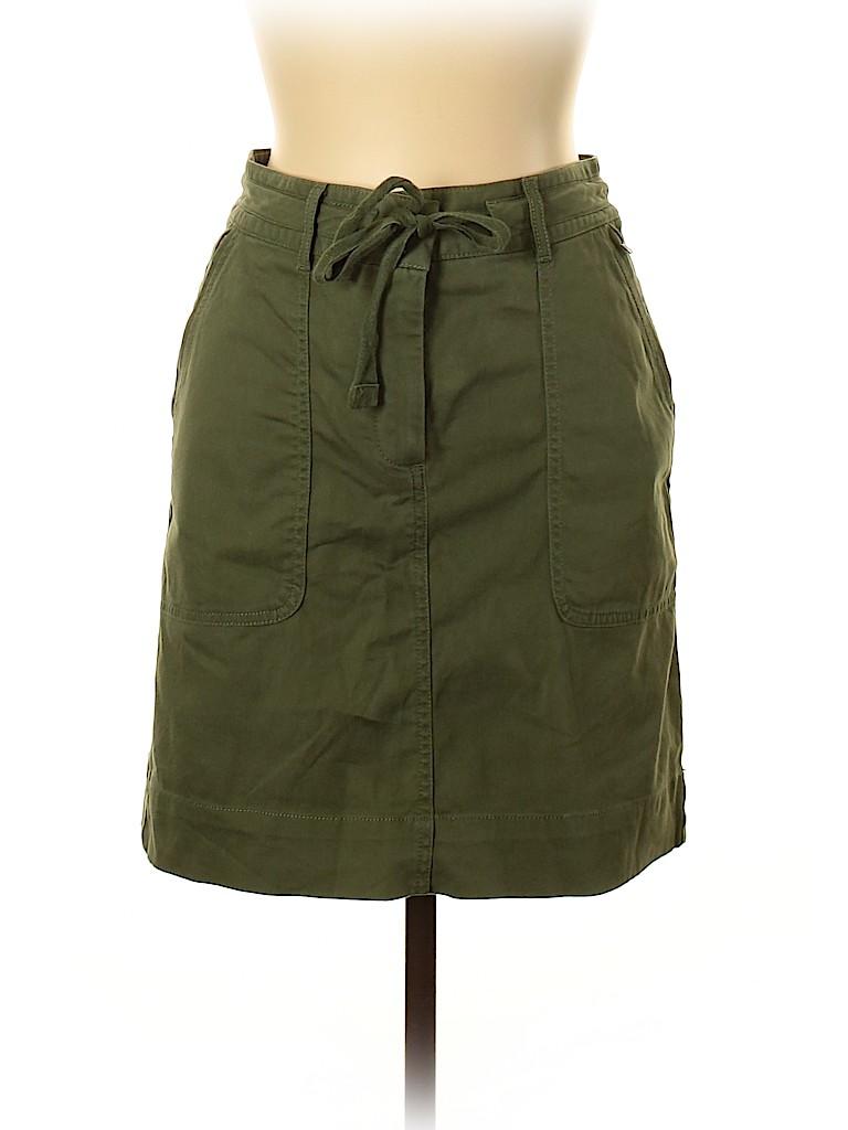Banana Republic Women Casual Skirt Size 4