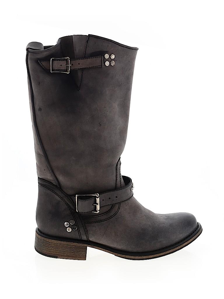 Steve Madden Women Boots Size 10