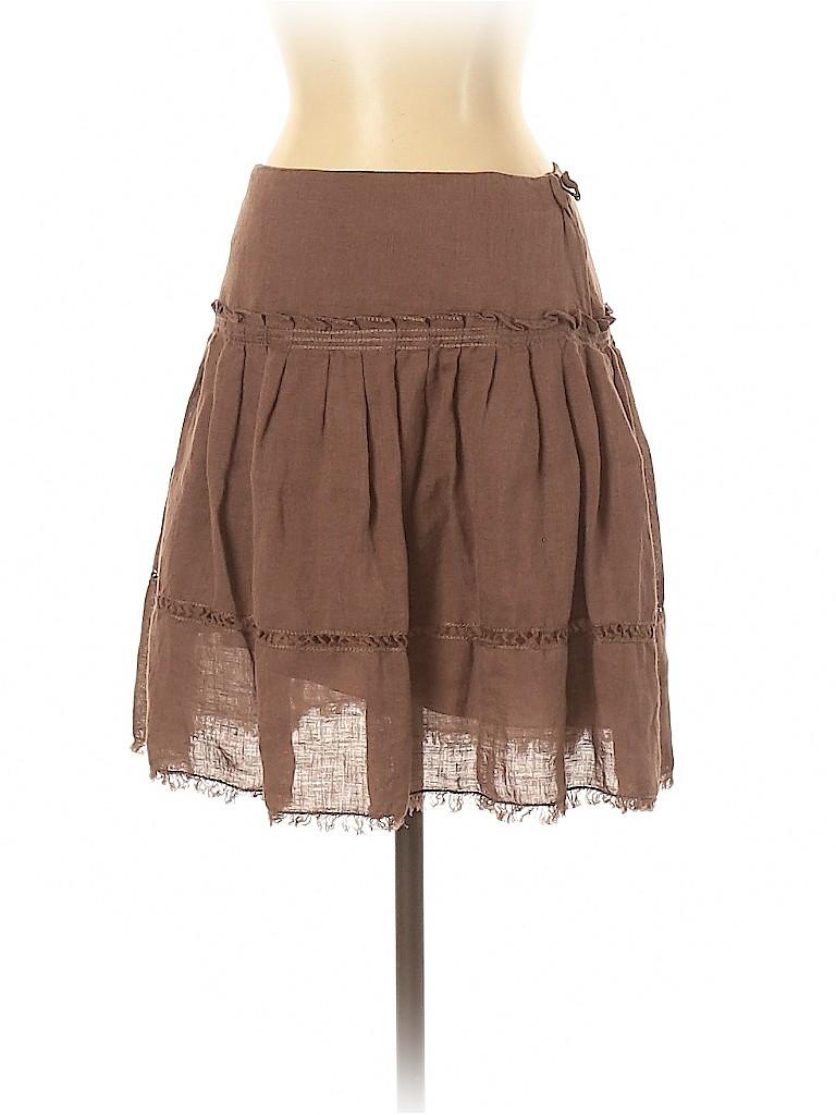 Max Studio Women Casual Skirt Size XS