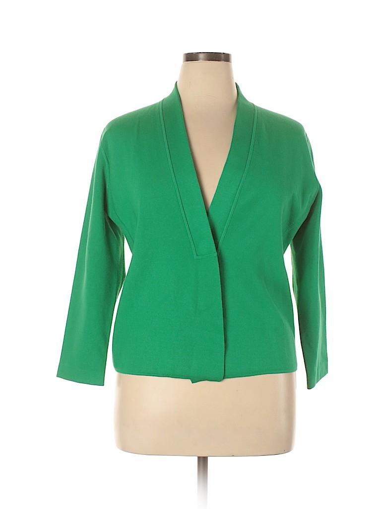 Carlisle Women Cardigan Size XL